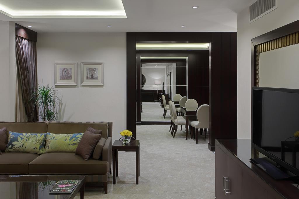 فندق ماريوت الرياض-20 من 35 الصور