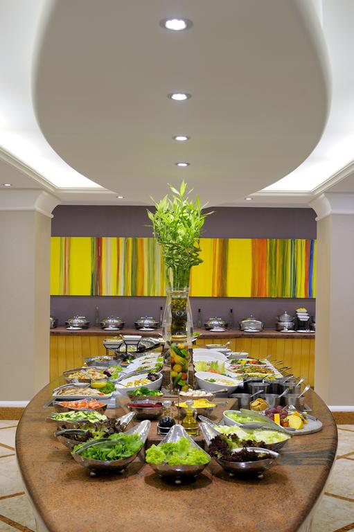 فندق ماريوت الرياض-21 من 35 الصور