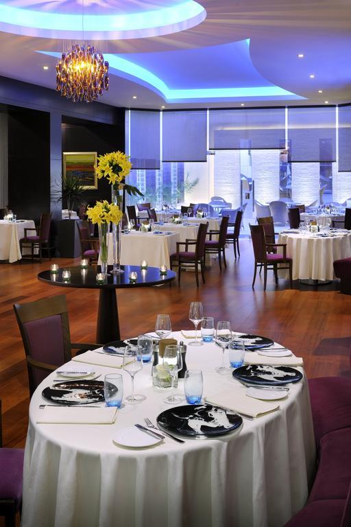 فندق ماريوت الرياض-22 من 35 الصور