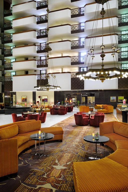 فندق ماريوت الرياض-33 من 35 الصور