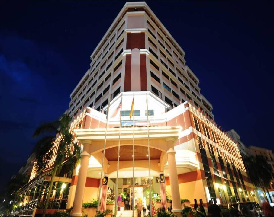 Book De Palma Hotel Ampang With Tajawal Book Now At Best Low Prices