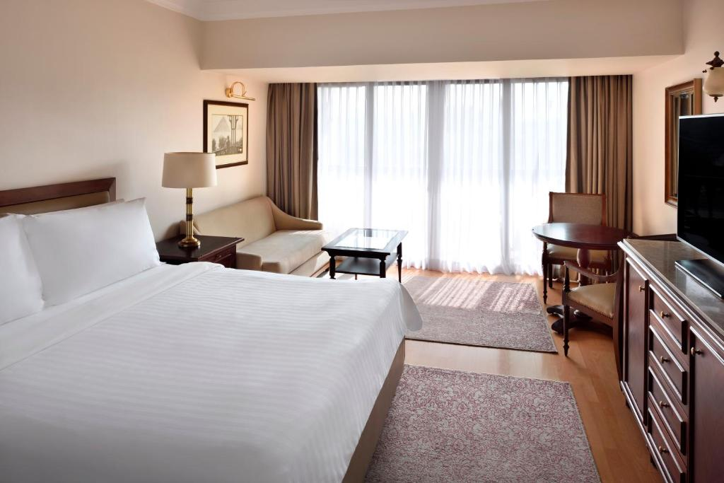 فندق ماريوت مينا هاوس القاهرة-15 من 62 الصور