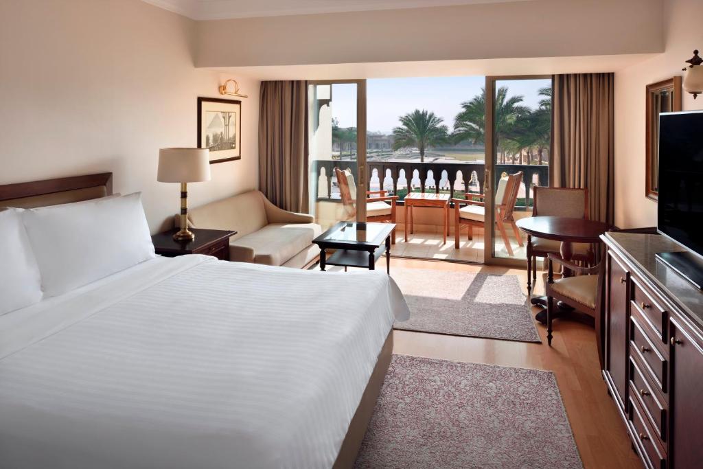 فندق ماريوت مينا هاوس القاهرة-16 من 62 الصور