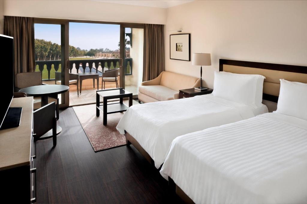 فندق ماريوت مينا هاوس القاهرة-17 من 62 الصور