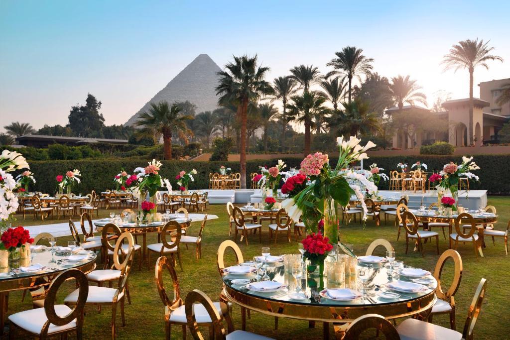 فندق ماريوت مينا هاوس القاهرة-19 من 62 الصور