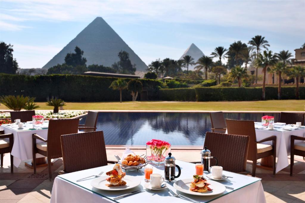 فندق ماريوت مينا هاوس القاهرة-20 من 62 الصور