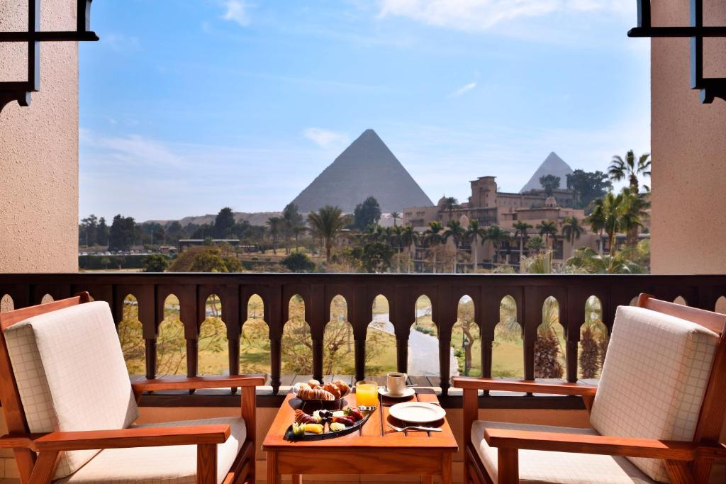 فندق ماريوت مينا هاوس القاهرة-3 من 62 الصور