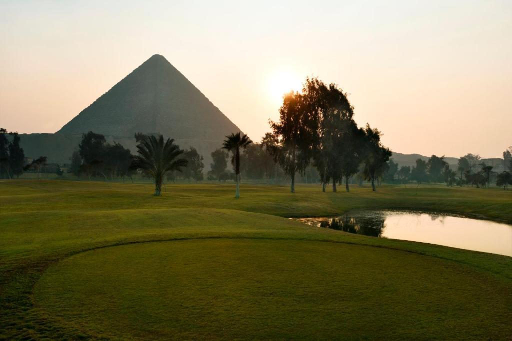 فندق ماريوت مينا هاوس القاهرة-25 من 62 الصور
