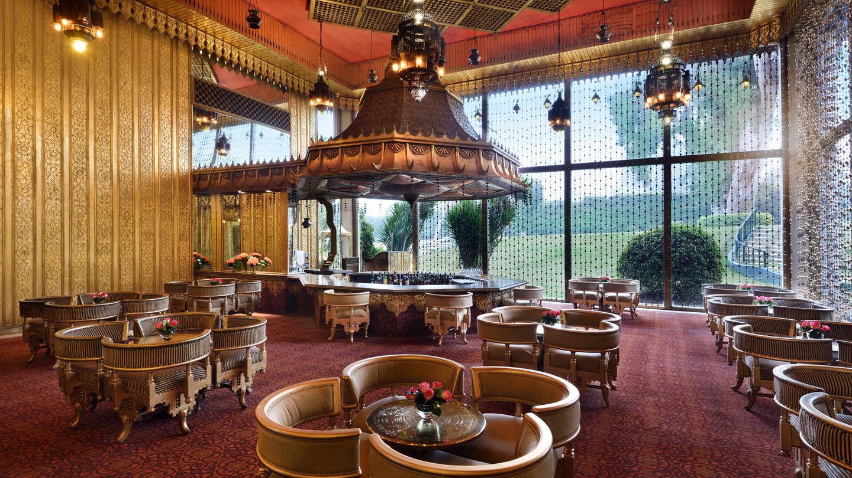فندق ماريوت مينا هاوس القاهرة-33 من 62 الصور