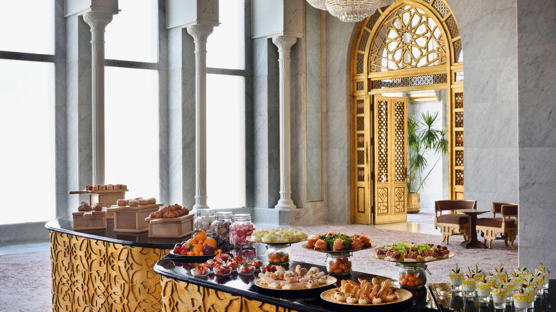 فندق ماريوت مينا هاوس القاهرة-38 من 62 الصور