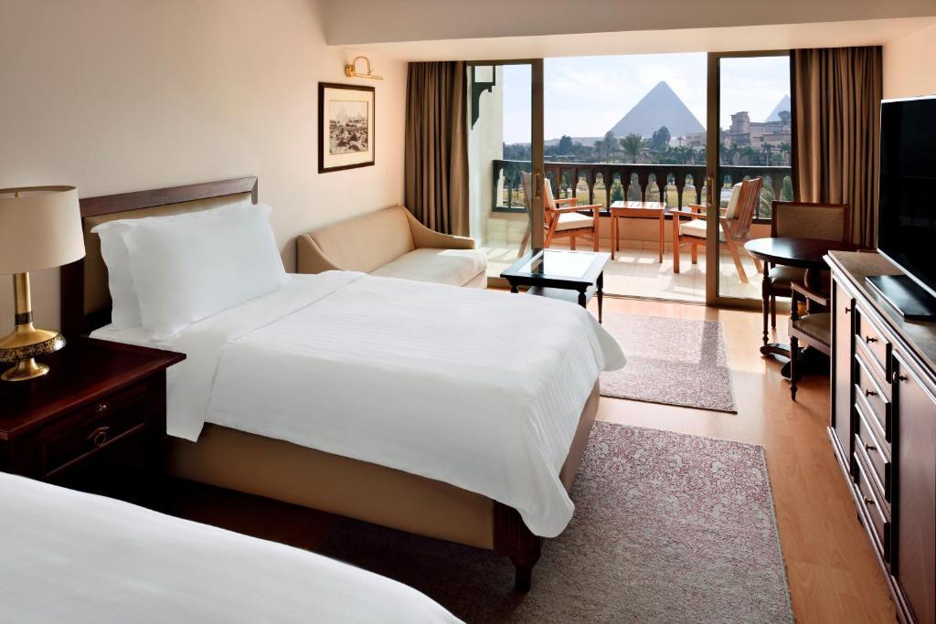 فندق ماريوت مينا هاوس القاهرة-5 من 62 الصور