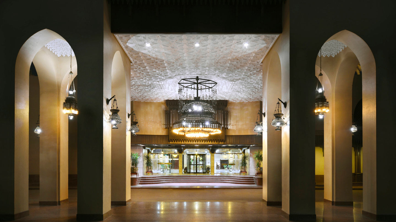 فندق ماريوت مينا هاوس القاهرة-41 من 62 الصور