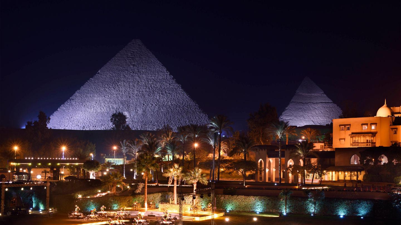 فندق ماريوت مينا هاوس القاهرة-42 من 62 الصور