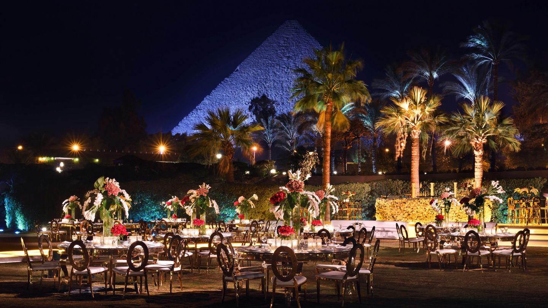 فندق ماريوت مينا هاوس القاهرة-43 من 62 الصور