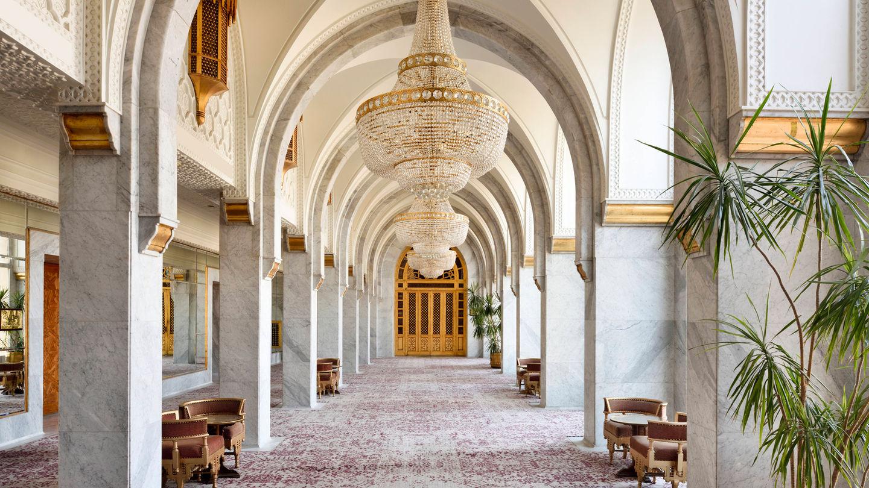 فندق ماريوت مينا هاوس القاهرة-50 من 62 الصور