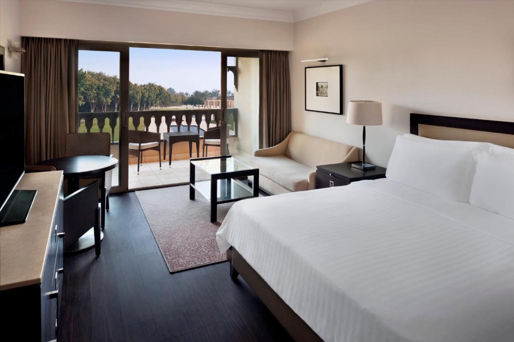 فندق ماريوت مينا هاوس القاهرة-6 من 62 الصور