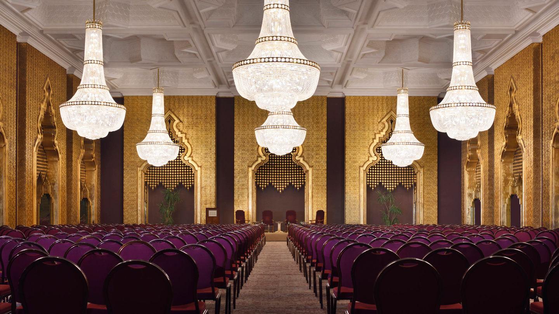 فندق ماريوت مينا هاوس القاهرة-52 من 62 الصور