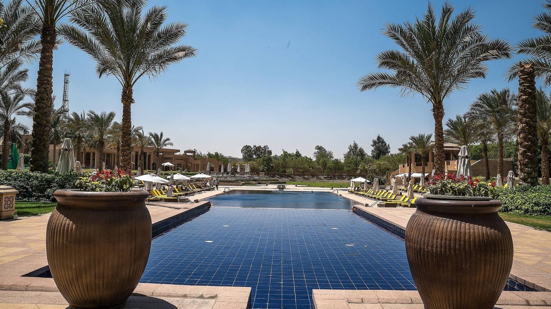 فندق ماريوت مينا هاوس القاهرة-55 من 62 الصور
