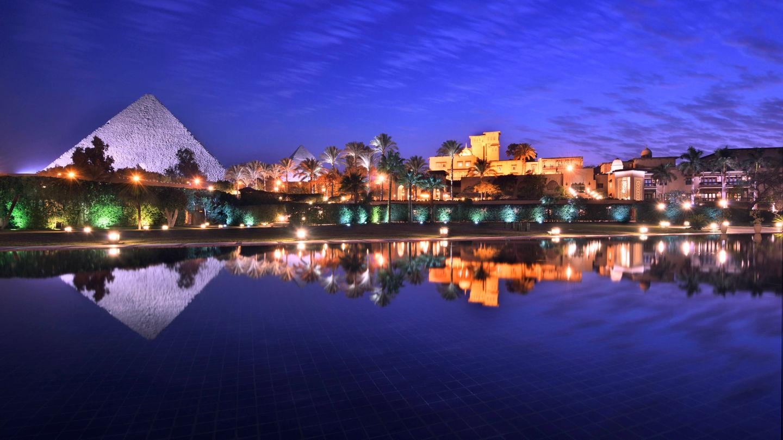 فندق ماريوت مينا هاوس القاهرة-56 من 62 الصور