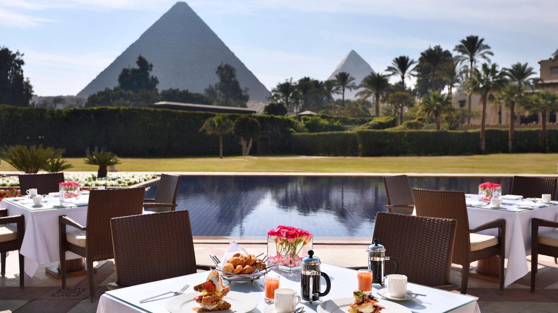 فندق ماريوت مينا هاوس القاهرة-59 من 62 الصور