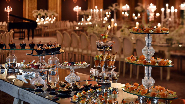 فندق ماريوت مينا هاوس القاهرة-60 من 62 الصور