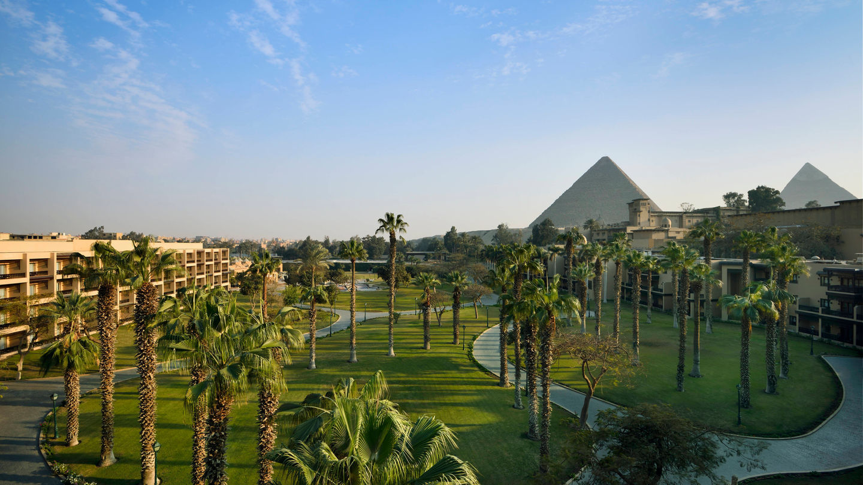 فندق ماريوت مينا هاوس القاهرة-61 من 62 الصور