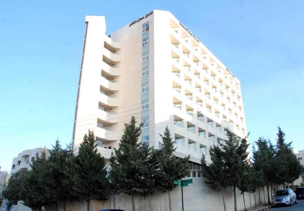 Amman Cham Palace-11 of 42 photos