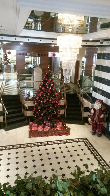 Amman Cham Palace-6 of 42 photos