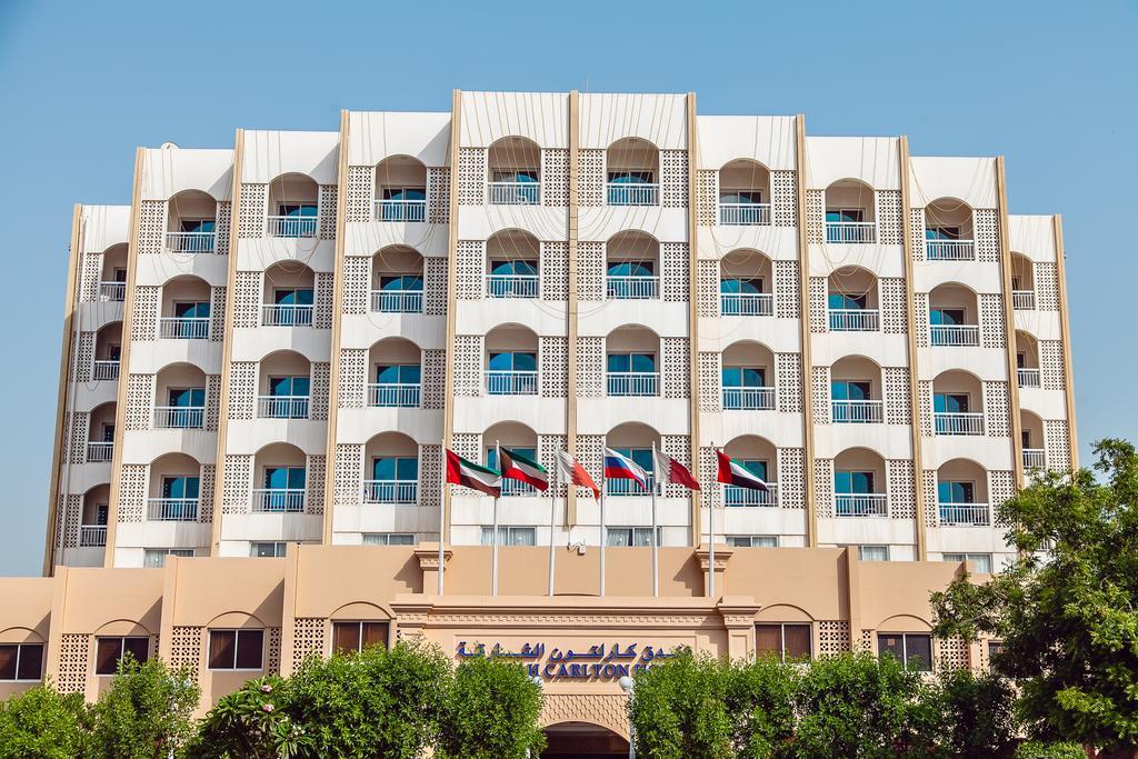 Sharjah Carlton Hotel-1 of 46 photos