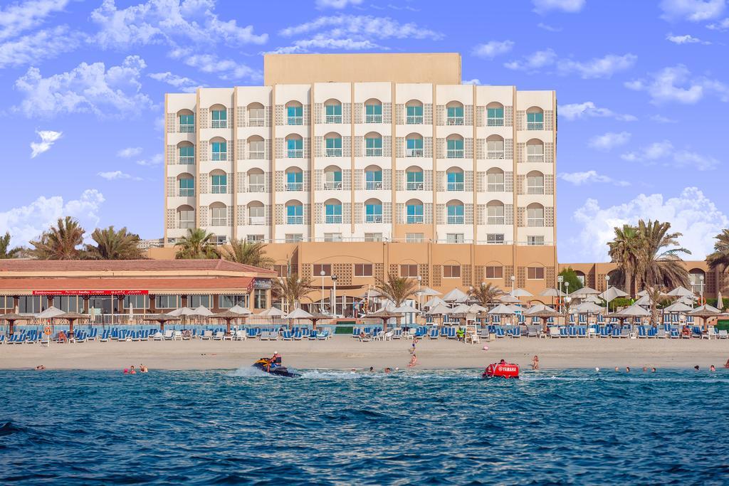 Sharjah Carlton Hotel-12 of 46 photos
