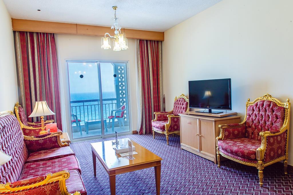 Sharjah Carlton Hotel-13 of 46 photos