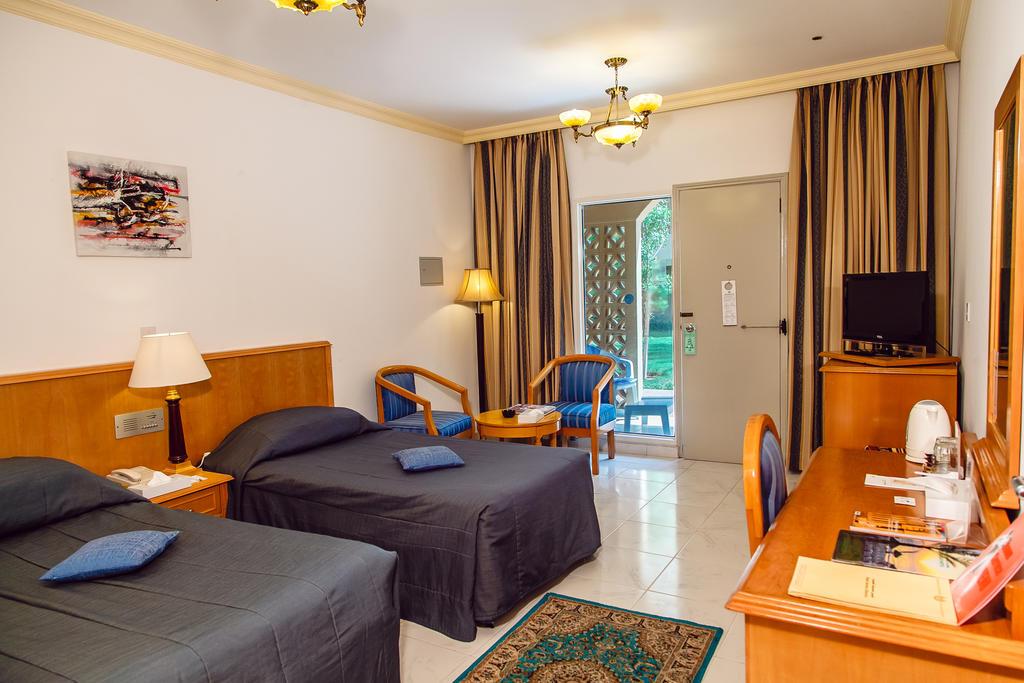 Sharjah Carlton Hotel-17 of 46 photos