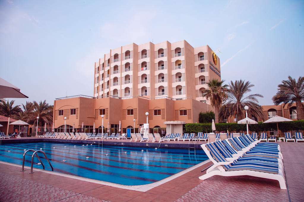 Sharjah Carlton Hotel-18 of 46 photos