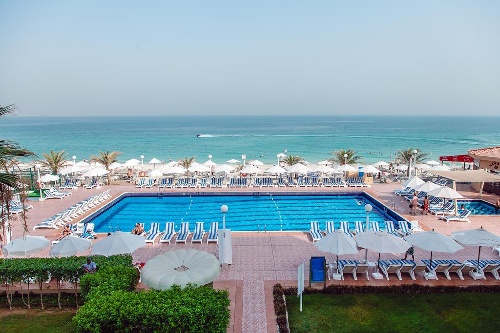 Sharjah Carlton Hotel-19 of 46 photos