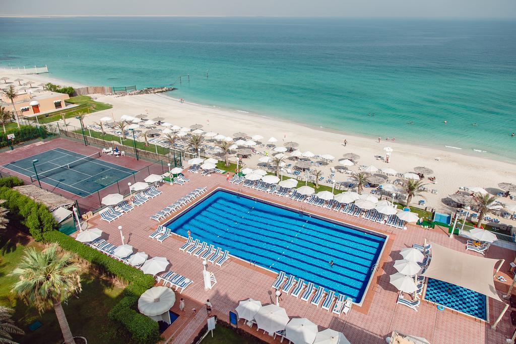 Sharjah Carlton Hotel-20 of 46 photos