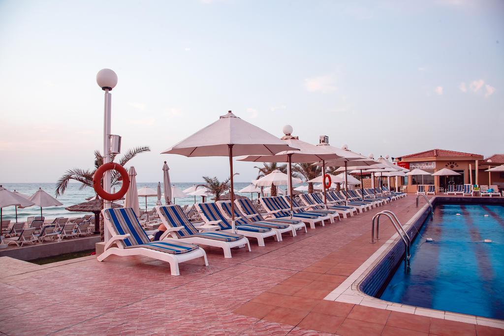 Sharjah Carlton Hotel-21 of 46 photos