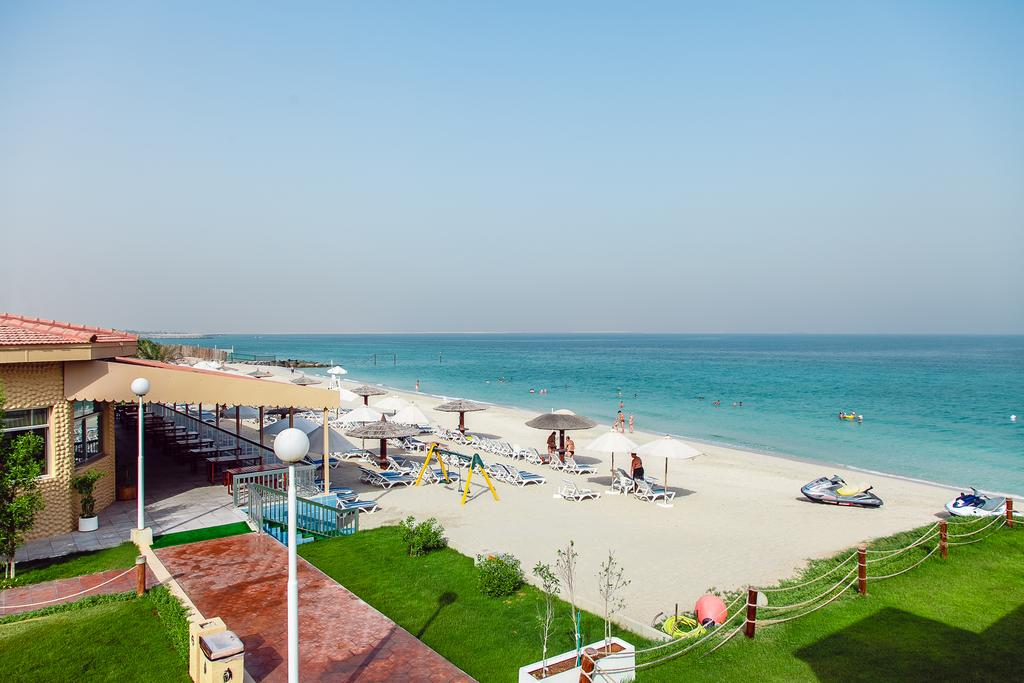 Sharjah Carlton Hotel-22 of 46 photos