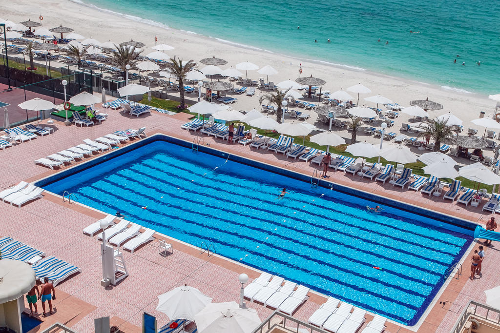Sharjah Carlton Hotel-23 of 46 photos