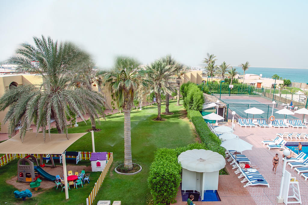 Sharjah Carlton Hotel-24 of 46 photos