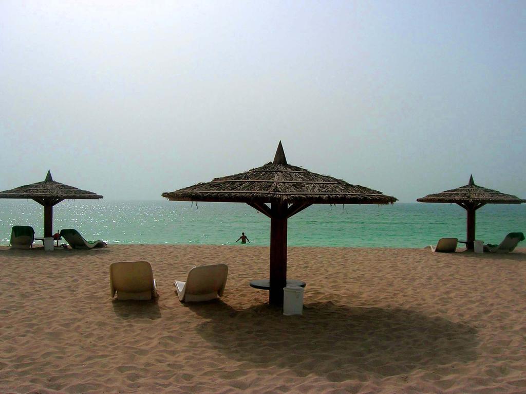 Sharjah Carlton Hotel-26 of 46 photos