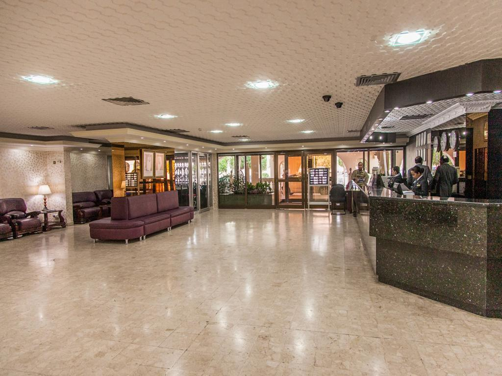 Sharjah Carlton Hotel-30 of 46 photos