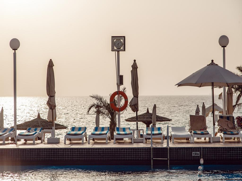 Sharjah Carlton Hotel-31 of 46 photos