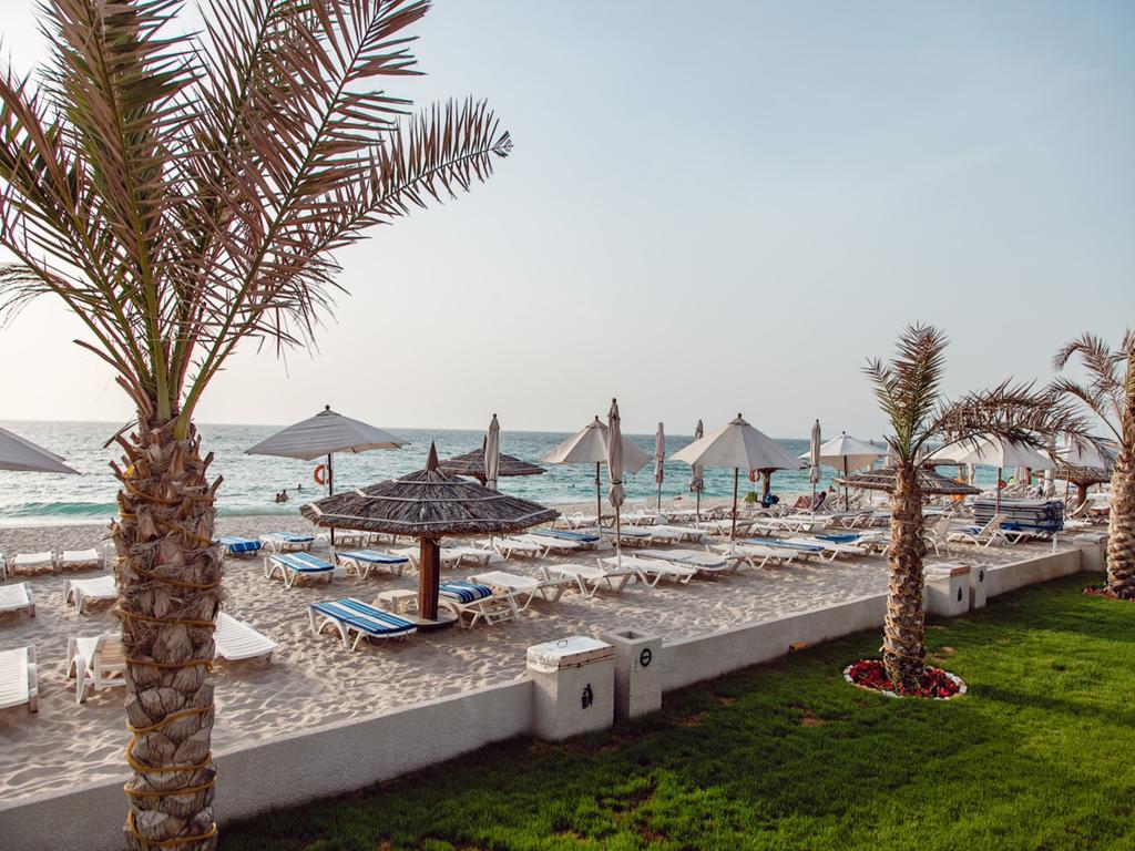 Sharjah Carlton Hotel-32 of 46 photos