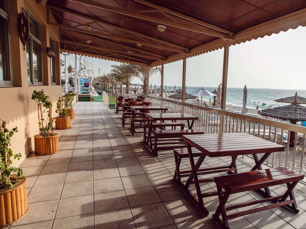 Sharjah Carlton Hotel-33 of 46 photos