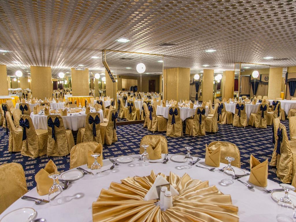 Sharjah Carlton Hotel-36 of 46 photos