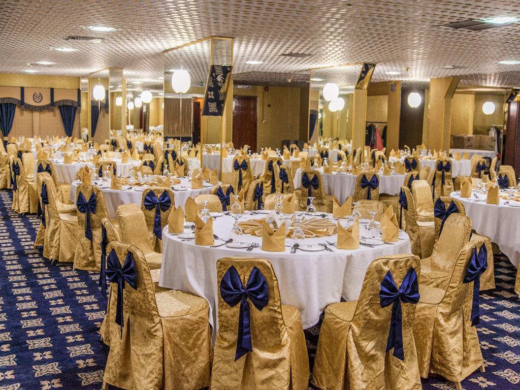 Sharjah Carlton Hotel-37 of 46 photos