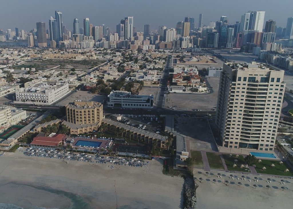 Sharjah Carlton Hotel-4 of 46 photos