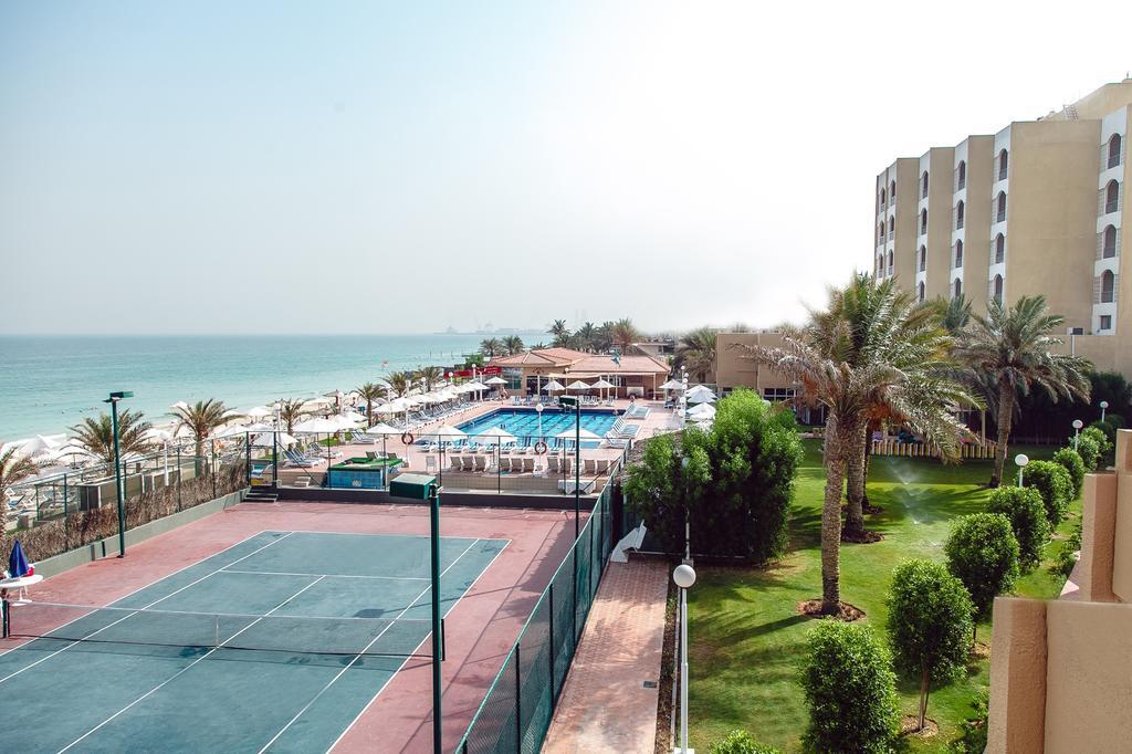 Sharjah Carlton Hotel-41 of 46 photos