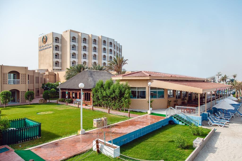 Sharjah Carlton Hotel-42 of 46 photos