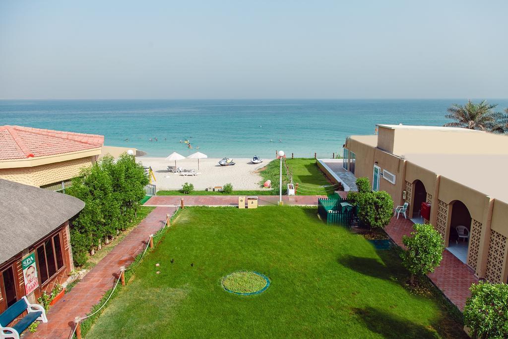 Sharjah Carlton Hotel-43 of 46 photos